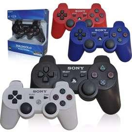 Control playstation 3 nuevo sellado