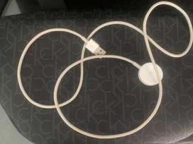 Cable original apple watch