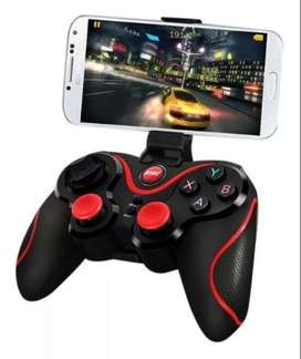Gamepad Joystick Android Bluetooth Para Teléfono Smartphone