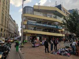 Barato local comercial bn ubicado centro de bogota