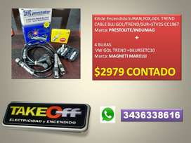 Kit Encendido Automotor