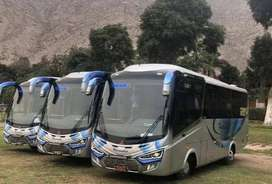 Servicio De Transporte Privado Y Ejecutivo Vans