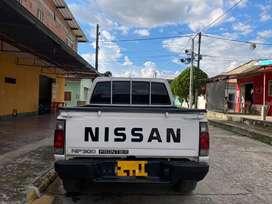 Vendo Nissan Frontier D22NP300 Diesel Motor 2488 4x4 japonesa