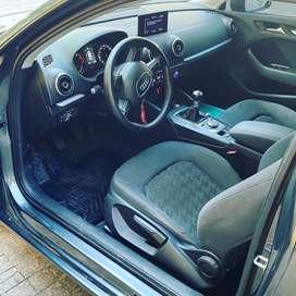 Audi A3 1.4T MT 2013