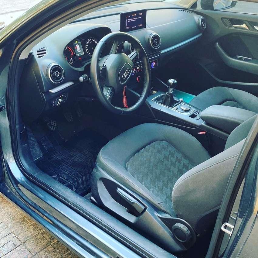 Audi A3 1.4T MT 2013 0