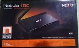 Router 150 mts