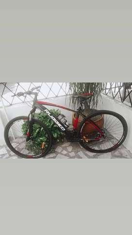 Vendo Bicicleta Nueva. Precio $600.000 Negociable