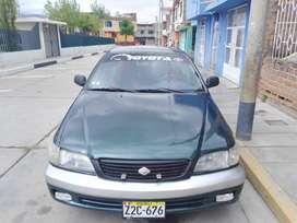 vendo auto toyota corona pemio del 1999