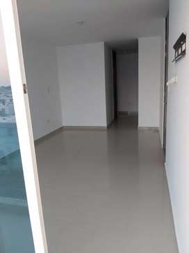 Se vende o se arrienda apartamento duplex