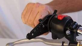 Control de Crucero para manillar de moto o cuatri