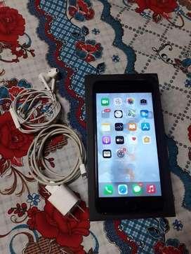 Vendo iphone 7 plus de 128 gb en perfecto estado