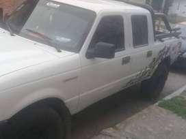 Ford ranger,Motor 3.0 4x4