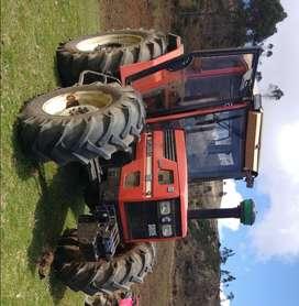 tractor agricola same explorer 80 II 2003
