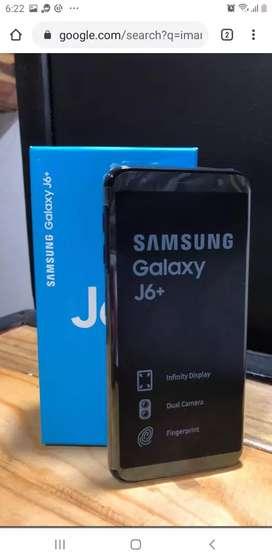 Samsung J6 plus 32G