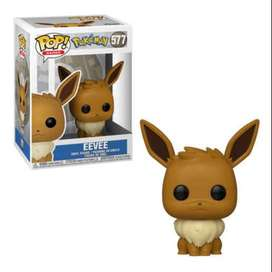 Funko Pop! - Pokemon Eevee