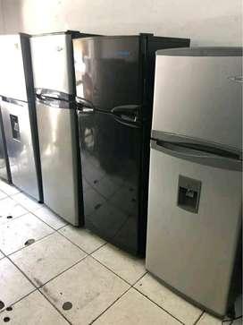 Neveras y lavadoras de  segunda  con garantía