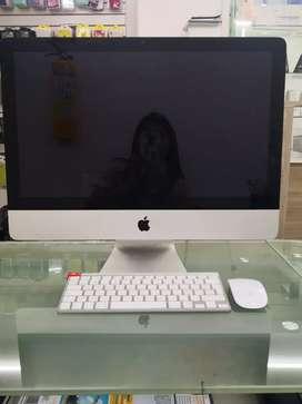 iMac core i5 8GB Ram y 2 tb disco duro