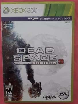 Vendo Dead Space 3