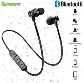 Audífonos Bluetooth Magnéticos e