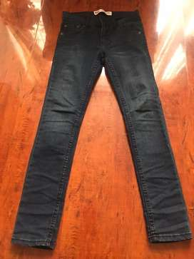 Jeans niño marca Levis talla 10 regular