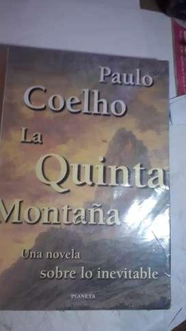 LA QUINTA MONTAÑA (usado)