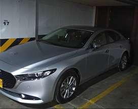 Mazda 3 touring automatic