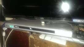 DVD Sony - modelo: dvp-ns53p