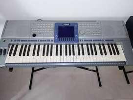 Organeta Yamaha PSR 1500