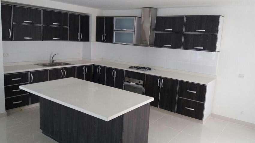 Casa en venta al norte de Armenia 1330 - wasi_514841 0