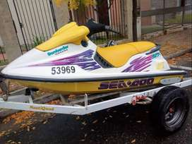 Sea Doo SPX 110 HP