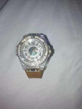 Reloj de dama edición limitada
