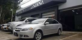 Chevrolet Optra Advance Mecanica 2011 1.6 FWD 601