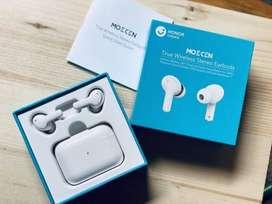 Audífonos Bluetooth HONOR CHOICE TWE BLANCO (NUEVOS Y CON GARANTÍAS)