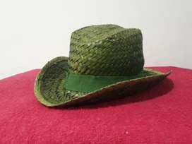 Sombrero Artesanal Redds