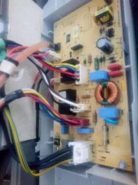 Mantenimiento de lavadoras y secadoras - Mantenimiento de equipos de línea blanca