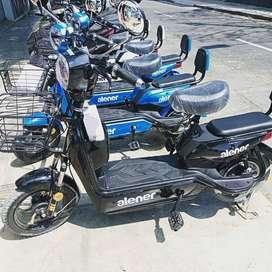 Se venden Bicicletas electricas ALENER