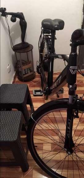 Vendo bicicleta electrica Bogotá 350w