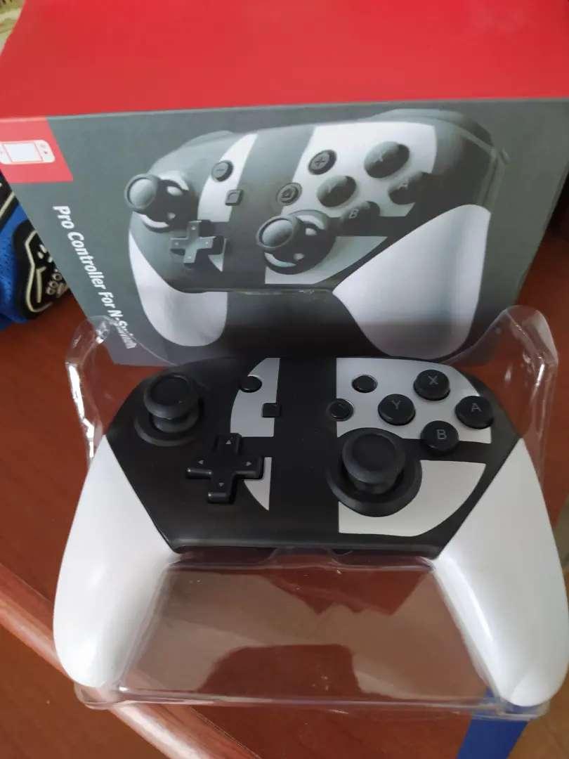 Control de Nintendo switch