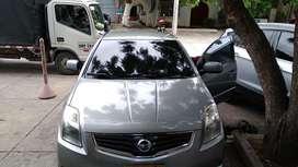 Vendo Nissan Sentra 2013