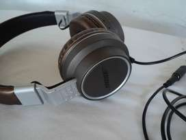 bose audifonos sim