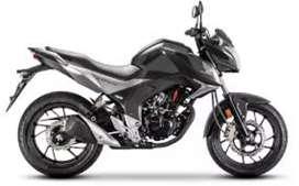 Moto Honda precio 7000000