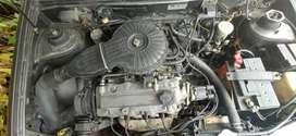 Chevrolet Forsa 1300 año 2003