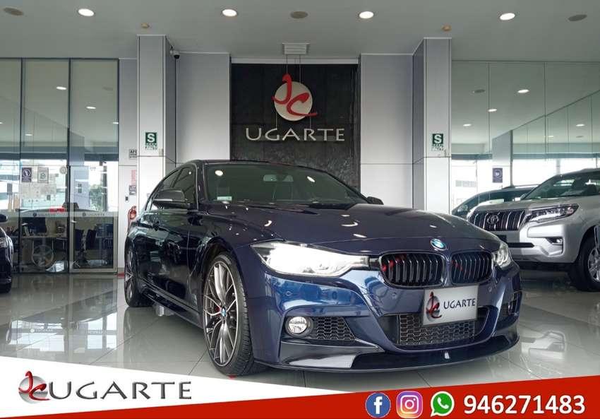 BMW 340I 2015 2016 - JC UGARTE IMPORT SAC