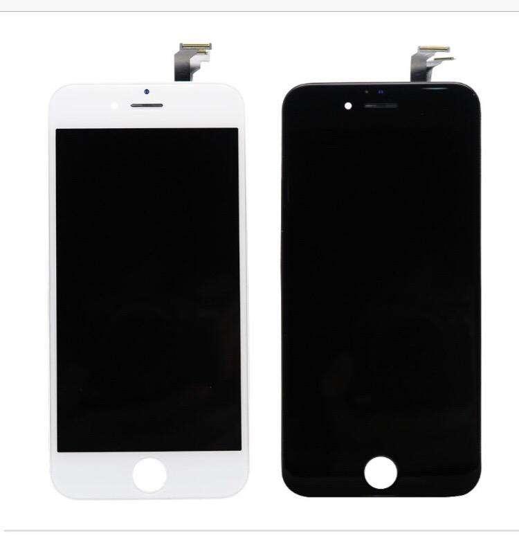Pantalla iPhone 6 Original apple de Equipo instalado