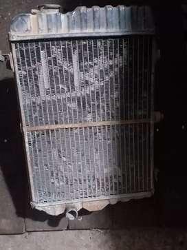 VENDO RADIADOR CON ELECTRO DE GACEL O SENDA