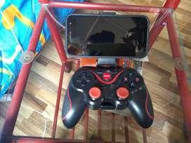 Control para teléfono (gamepad)
