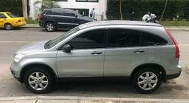 Vendo Honda CRV 2007 4x2