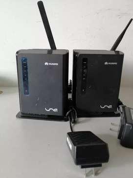 Router para sim