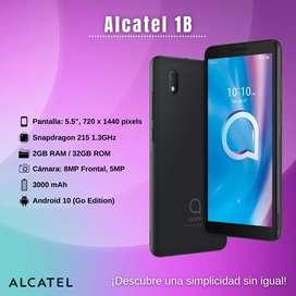 Alcatel 1B de 32GB