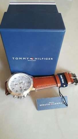 Reloj Tommy Hilfiger Original de Paquete